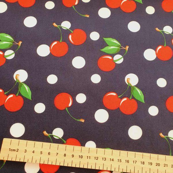 Very Cherry – Cotton